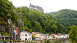 Vianden - by Lynn